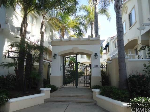 1340 El Prado Avenue #37, Torrance, CA 90501 (#SB20113022) :: The Parsons Team