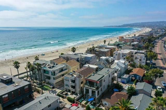 716 Kingston Ct, San Diego, CA 92109 (#200027023) :: A|G Amaya Group Real Estate