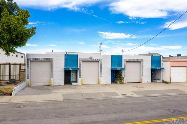 1734 Hayes Avenue, Long Beach, CA 90813 (MLS #OC20112162) :: Desert Area Homes For Sale