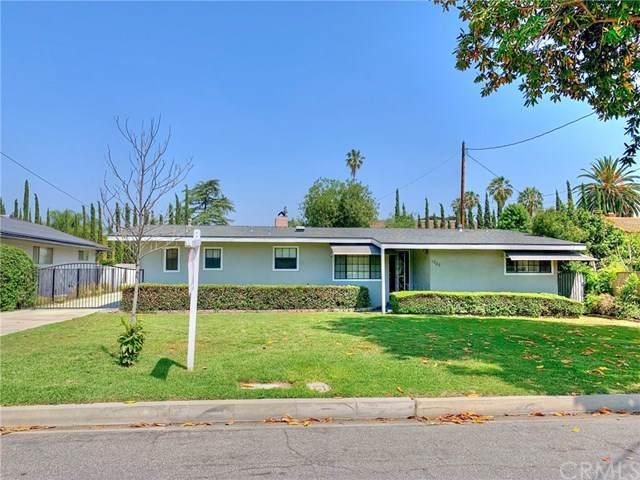 1308 S 3rd Avenue, Arcadia, CA 91006 (#AR20113342) :: Compass