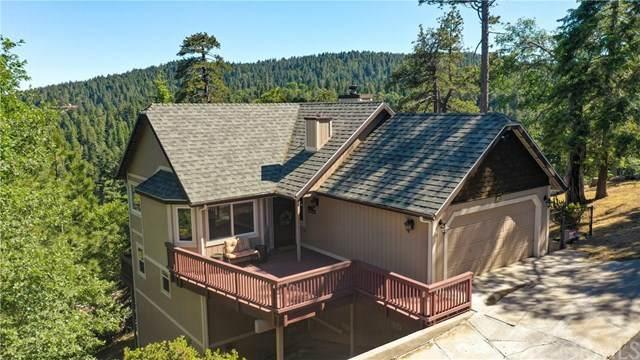 26520 Walnut Hills Drive, Lake Arrowhead, CA 92352 (#EV20113420) :: Keller Williams | Angelique Koster