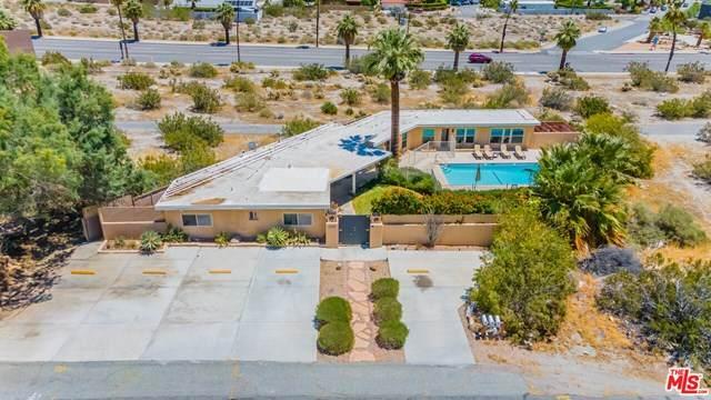 2724 N Junipero Avenue, Palm Springs, CA 92262 (#20589486) :: RE/MAX Masters