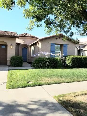 2150 Alberto Way, Oakdale, CA 95361 (#ML81796367) :: Sperry Residential Group