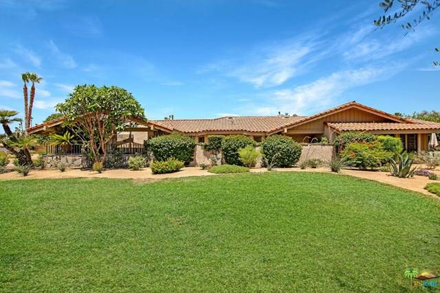 45698 Pueblo Road, Indian Wells, CA 92210 (#20589670) :: RE/MAX Masters