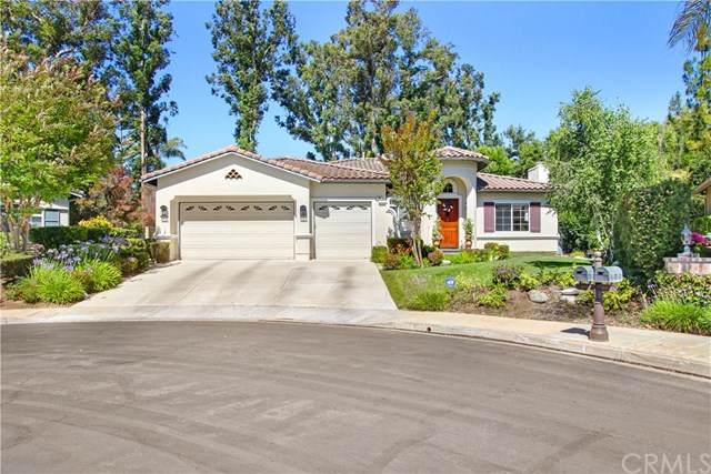 815 Alderdale Court, Newbury Park, CA 91320 (#PW20113328) :: Sperry Residential Group