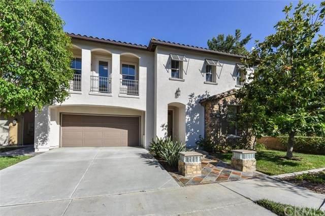 44 Topanga, Irvine, CA 92602 (#OC20111781) :: Allison James Estates and Homes