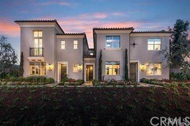 94 Parkwood, Irvine, CA 92620 (#PW20113702) :: Sperry Residential Group