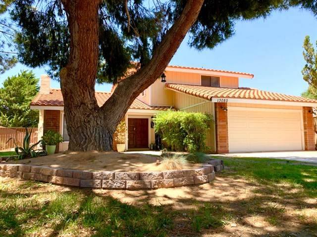 13080 Rolling Ridge Drive, Victorville, CA 92395 (#525334) :: Realty ONE Group Empire