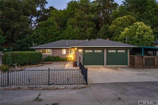 5245 Cabrillo Avenue, Atascadero, CA 93422 (#NS20111609) :: Crudo & Associates