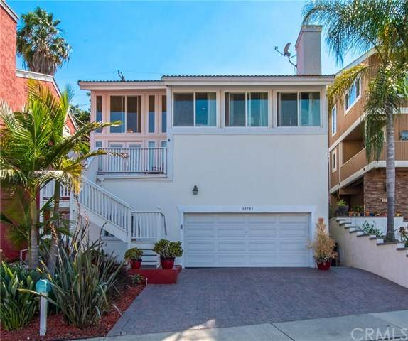 33785 Robles Drive, Dana Point, CA 92629 (#PW20113541) :: The Miller Group