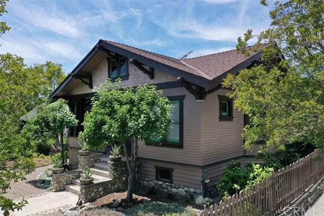 130 W Highland Avenue, Sierra Madre, CA 91024 (#AR20113836) :: The Parsons Team