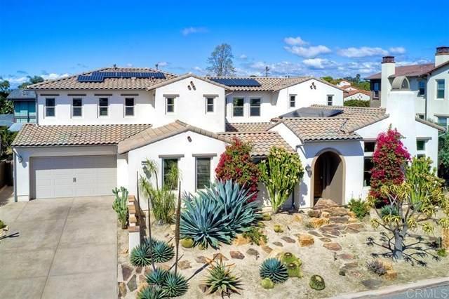 686 Blossom Road, Encinitas, CA 92024 (#200027225) :: Massa & Associates Real Estate Group | Compass