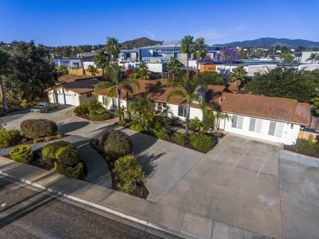 1725 La Valhalla Pl, El Cajon, CA 92019 (#200027239) :: A|G Amaya Group Real Estate
