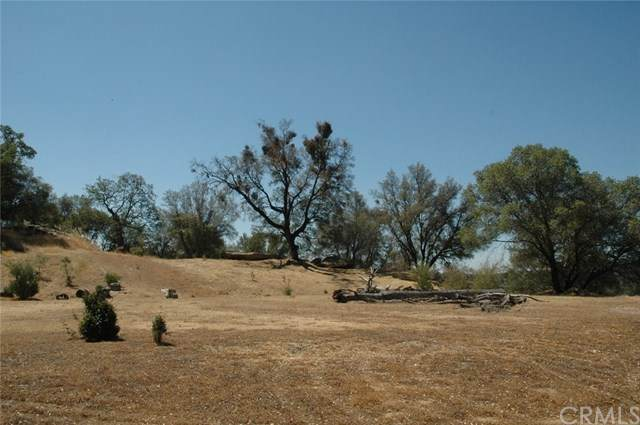 0 Veater Ranch Road, Coarsegold, CA 93614 (#FR20114058) :: Provident Real Estate