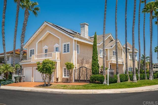 35 Buccaneer Way, Coronado, CA 92118 (#200027247) :: Crudo & Associates