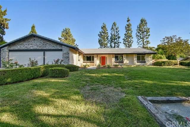 1358 Knoll Road, Redlands, CA 92373 (#CV20111222) :: The Brad Korb Real Estate Group