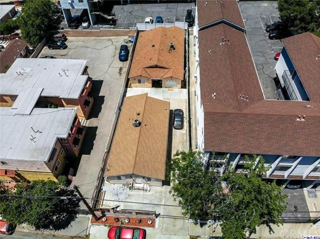 7321-7319 Valmont Street, Tujunga, CA 91042 (#320001930) :: The Brad Korb Real Estate Group