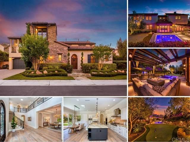 936 Pearl Drive, San Marcos, CA 92078 (#200027312) :: eXp Realty of California Inc.