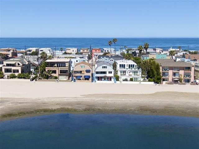 3536 Bayside Walk, San Diego, CA 92109 (#200027317) :: A|G Amaya Group Real Estate
