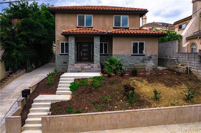 436 Russell Avenue, Monterey Park, CA 91755 (#PW20114195) :: American Real Estate List & Sell