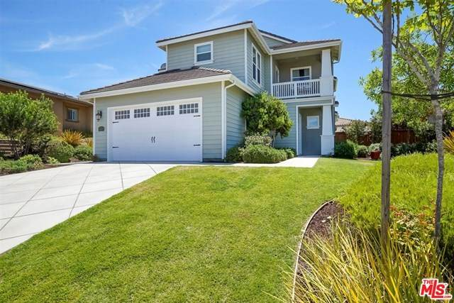 622 Wildflower Drive, Santa Maria, CA 93455 (#20590524) :: The Najar Group