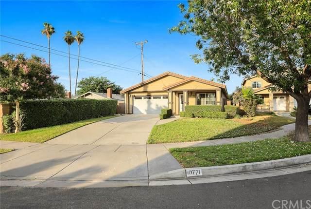 10778 Lilac Avenue, Loma Linda, CA 92354 (#TR20114402) :: Go Gabby