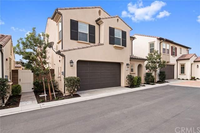 127 Bright Poppy, Irvine, CA 92618 (#CV20109418) :: Z Team OC Real Estate