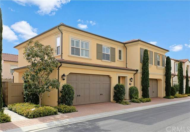93 Overbrook, Irvine, CA 92620 (#CV20109431) :: Sperry Residential Group