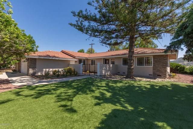1212 Encino Vista Court - Photo 1