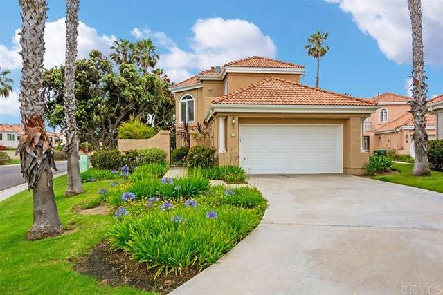 12 Mardi Gras, Coronado, CA 92118 (#200027385) :: A|G Amaya Group Real Estate