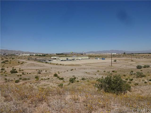 1 Ice Plant Road, Needles, CA 92363 (#JT20111427) :: Compass