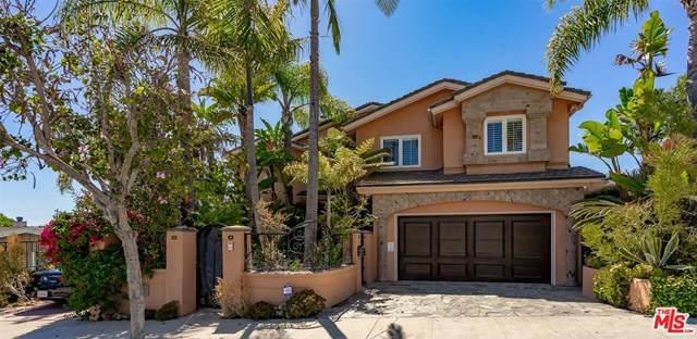 5619 S Corning Avenue, Los Angeles (City), CA 90056 (#20590552) :: Team Tami