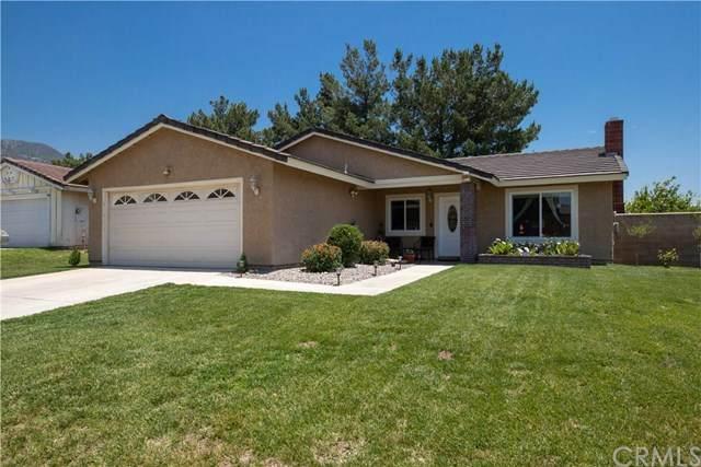 6165 Honeysuckle Lane, San Bernardino, CA 92407 (#CV20113578) :: Compass