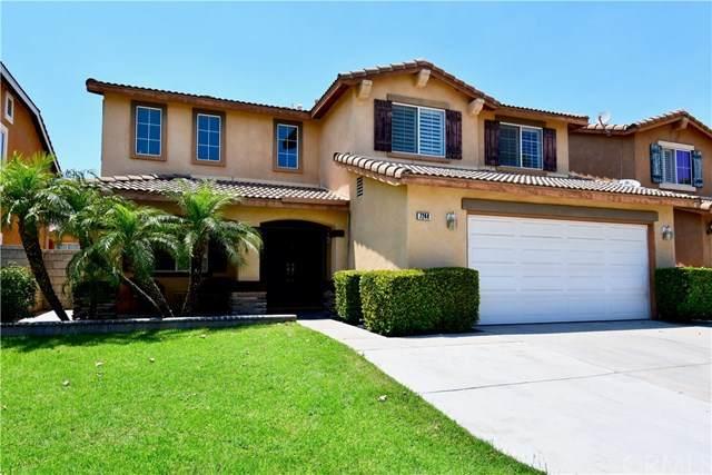 7244 Plum Tree Place, Fontana, CA 92336 (#CV20097921) :: eXp Realty of California Inc.