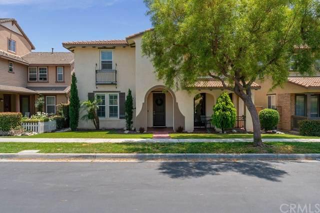 15915 Fan Palm Street, Fontana, CA 92336 (#CV20114634) :: Mainstreet Realtors®