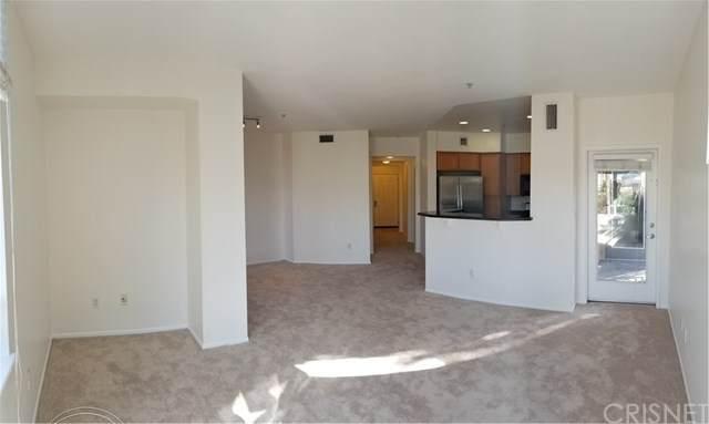 6400 Crescent E #219, Playa Vista, CA 90094 (#SR20112160) :: Team Tami