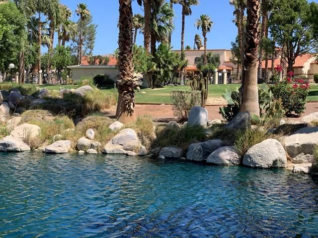 65565 Acoma Avenue #134, Desert Hot Springs, CA 92240 (#219044497DA) :: The Laffins Real Estate Team