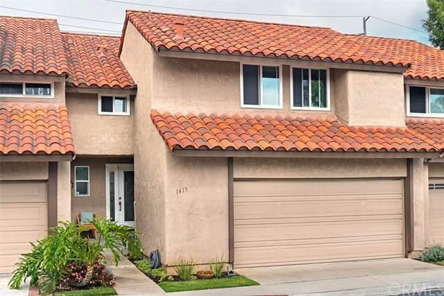 1415 Alpine Lane, Huntington Beach, CA 92648 (#SW20115031) :: Twiss Realty