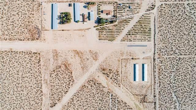 34810 Largo Vista Road, Llano, CA 93544 (#SB20115130) :: Powerhouse Real Estate