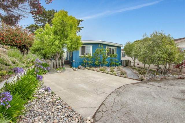 10 Seashell Circle, Half Moon Bay, CA 94019 (#ML81796715) :: The Laffins Real Estate Team