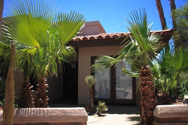 4614 Desert Vista Drive - Photo 1