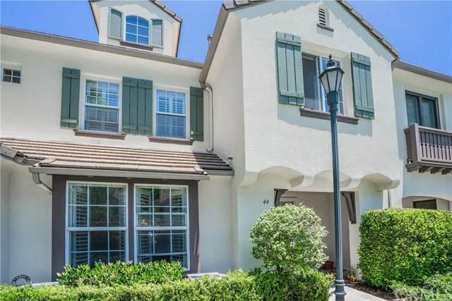 44 Leucadia #69, Irvine, CA 92602 (#PW20110701) :: Allison James Estates and Homes
