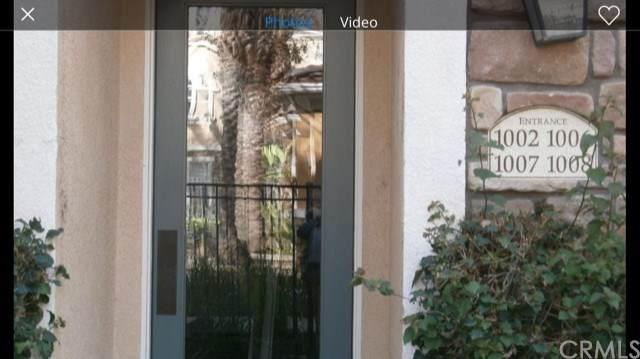 1007 Terra Bella, Irvine, CA 92602 (#TR20114440) :: Allison James Estates and Homes