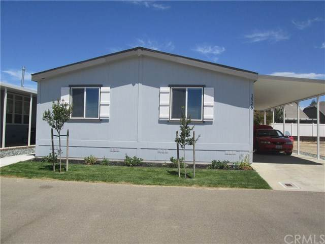 1526 Queen, Livingston, CA 95334 (#MC20115515) :: Allison James Estates and Homes
