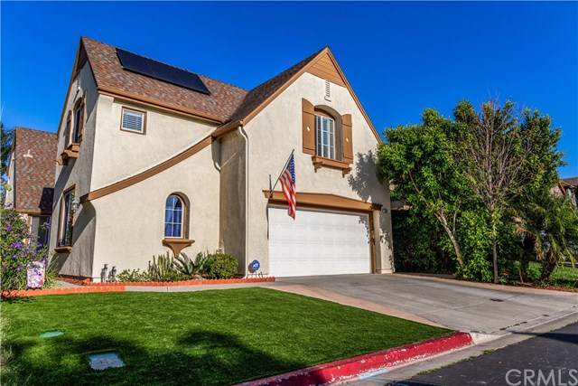 538 Poets Square, Fallbrook, CA 92028 (#SW20111118) :: Mark Nazzal Real Estate Group