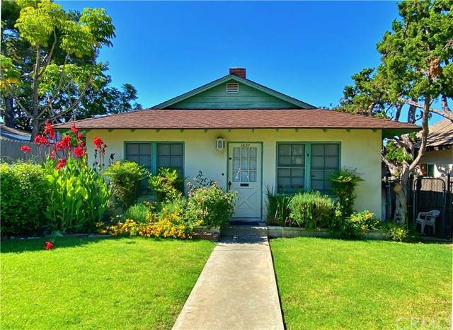 1827 261st Street, Lomita, CA 90717 (#SB20115590) :: Millman Team