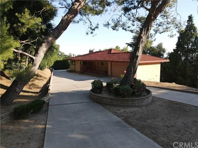 3635 Skylane Drive, Altadena, CA 91001 (#RS20105634) :: The DeBonis Team