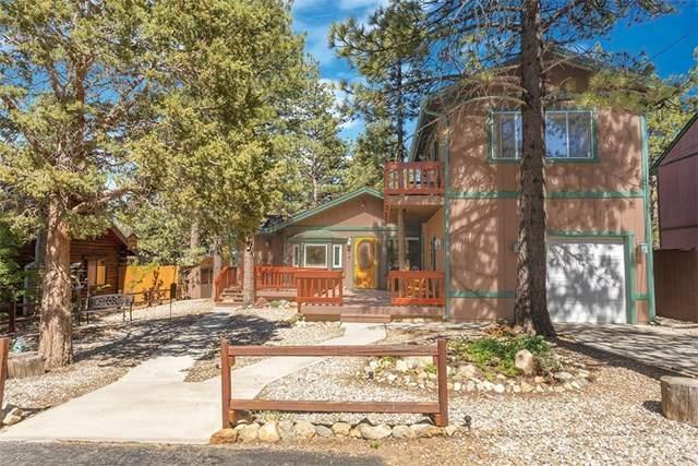 1100 Pinon Lane, Big Bear, CA 92314 (#EV20114906) :: A G Amaya Group Real Estate