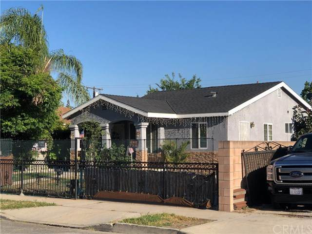 722 W Bayless St., Azusa, CA 91702 (#IV20112941) :: RE/MAX Empire Properties