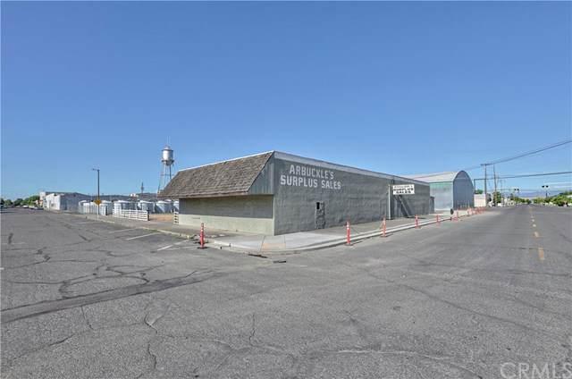 508 Tehama Street, Orland, CA 95963 (#SN20109578) :: Berkshire Hathaway HomeServices California Properties
